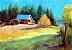 Winthrop Cabin by Nichole Vick