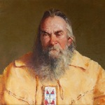 Robert Johnson - Still Life / Floral and Portrait