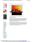 FASO article about Kiki Kaye-2 by KiKi Kaye  ~  x