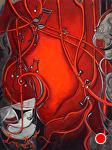 """""""Love in Music"""" by KiKi Kaye Oil ~ 44"""" x 32"""""""