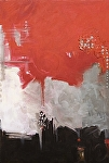 """Awareness"" by KiKi Kaye Acrylic ~ 32"" x 47"""