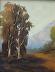 Sexy Eucalyptus by dedre bickler-sines
