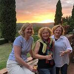 Three Sisters Fine Art - Karen J Romagna Featured Artist Ceres Gallery