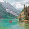 Lake Louise Study