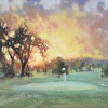 Twilight Golf Study