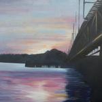 Eliner Tryon-Elgin - Plein Air Painting Workshops at LaBanque