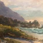 Douglas Hemler - Bill Davidson's Carmel Workshop