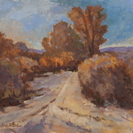 Douglas Hemler - Plein Air Artists Colorado - Safe Outside Online Art Show and Sale