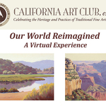 Laura Culver - CAC: Our World Reimagined