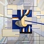 Cheryl Eggleston - Florida Artists Group 70th Annual Exhibition