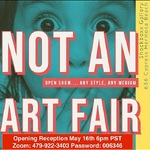 Michael Doering - Not An Art Fair