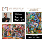 Michael Doering - May Show