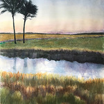 Brenda Lloyd - Central Ohio Watercolor Society