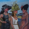 Devon hat Day 2014, Judges