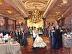 Wedding at The Crystal Tea Room by dori spector