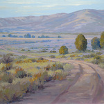 Spring City Arts - Plein Air Oil Painting Workshop with Susan Gallacher