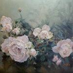 Lani Browning - Washington Society of Landscape Painters Group Exhibition