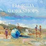 Eli Cedrone - Landscape & Figure Florida