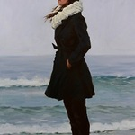 Pauline Roche - Oil Painters of America 30th Annual National Exhibition of Traditional Oils