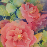 Janine Helton - Negative Painting for Watercolorists, Simplified