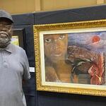 Alvin Glen - North Charleston Arts Fest