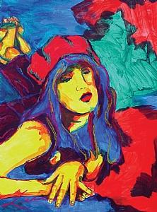 Feminine Desert: Paintumentary