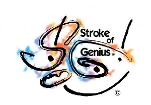 Stroke of Genius Game
