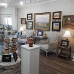 Debra Joy Groesser Fine Art Gallery - Impressions - Holiday Exhibition