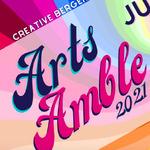 Maria Teresa Ortiz-Naretto - Arts Amble 2021