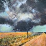 Susan Spoden - Zeller Gallery Art Exhibition
