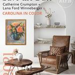 Catherine Crumpton - Carolina in Color