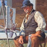 William Suys - Figurative Art Convention and Expo