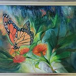 Caridad Faust - ST Lucie Cultural Alliance Gallery