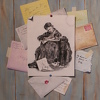 Letters of Love by Jay Davenport - Oil