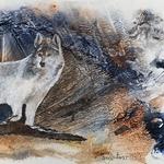 Gary Watson - Mosaic Art Alliance Fall Show