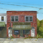 Debbie Shirley - Rockport Art Association & Museum National Juried Exhibition