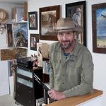 Gregory Mayse - Featured Artist on VoyageDenver.com