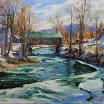 John Caggiano - American Impressionist Society: 21st Annual National Juried Exhibition
