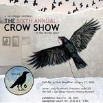 Kay Kaplan - 6th Annual THE CROW SHOW