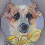 Kimberly Santini - Pet Portrait Demonstration
