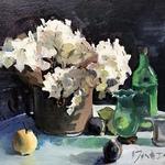 Mission Fine Art Gallery - Understanding Color, Brushwork & Composition