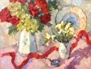 Sonata by Karen Meredith Oil ~ 24 x 30