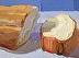 Breading Bread (Detail) by Jeremy Duncan