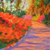 Path at Maclay Gardens