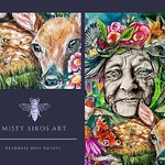 Misty Biros - WSNC Annual Juried Exhibition