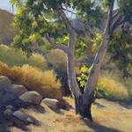 Sandy Fisher - San Fernando Valley Arts & Cultural Center Open Exhibit