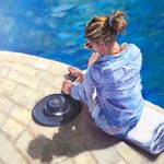 "Susan Anderson - ""Create - Inspire - Connect"" Art Exhibit"