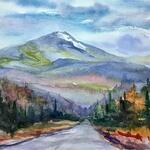 Jacqueline Altman - Healing Wilderness Online Juried Exhibit