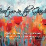 Claire Hardy - Meet Me in the Garden