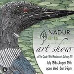 Terry Peca - Nadur Arts Juried Art Exhibition